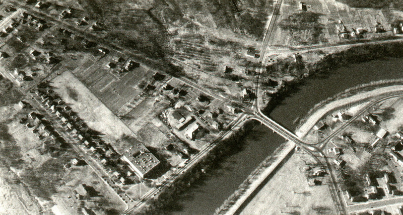 Agawam Agawam River Bridge