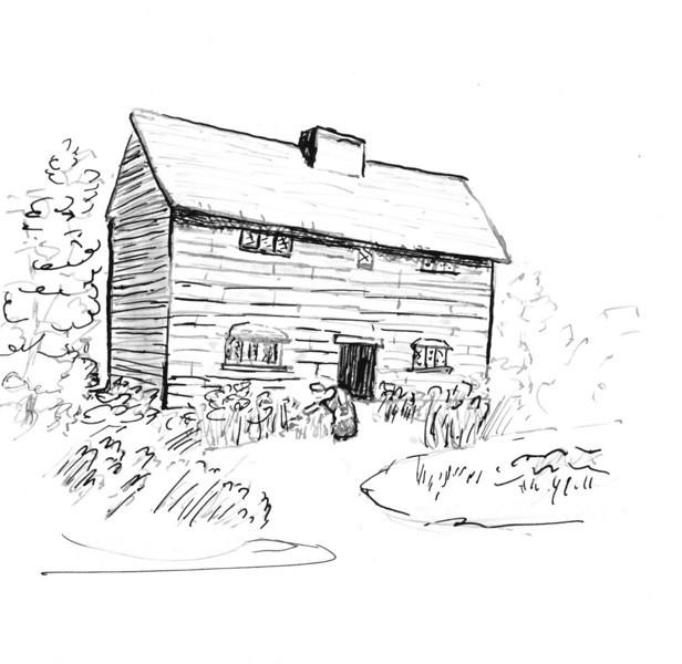 LaFrancis Sketch 39