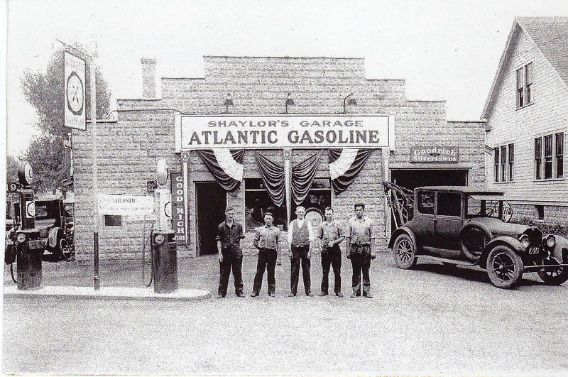 Agawam Boyer's Garage