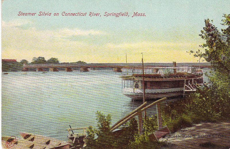 Agawam Sylvia Spfld Dock