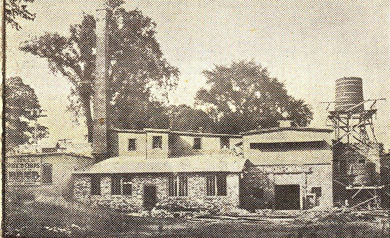 Agawam Distillery Porter