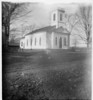 Agawam Baptist Church c 1890