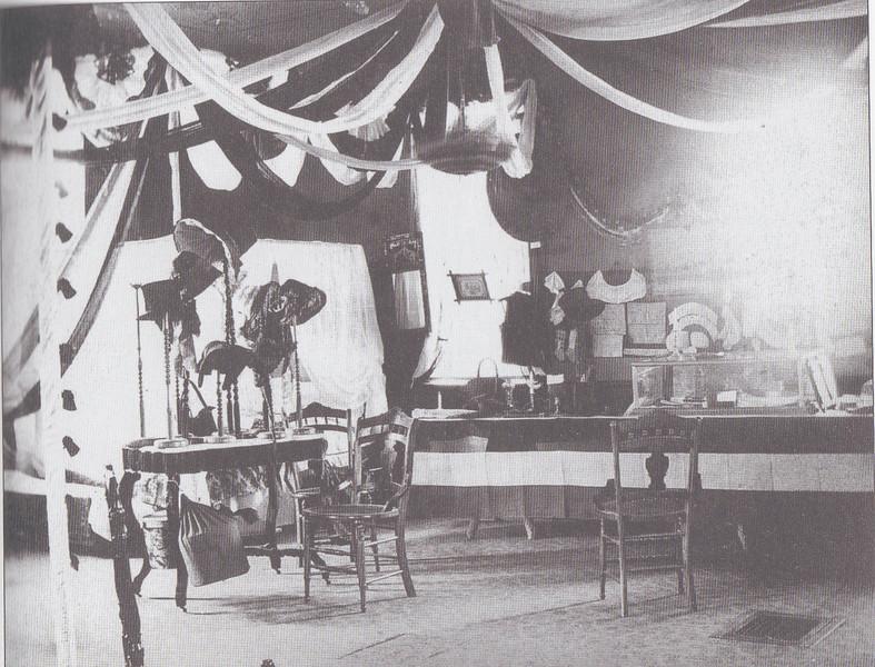 Agawam Town Hall Exhibit 1922