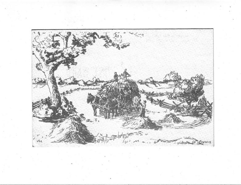 LaFrancis Sketch 45