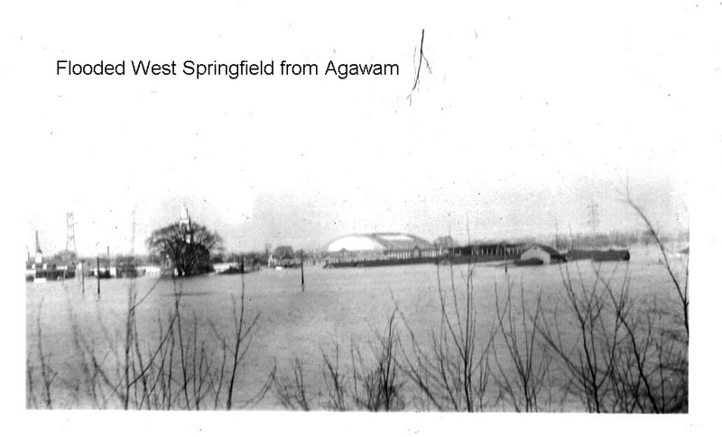Agawam View of WS flood