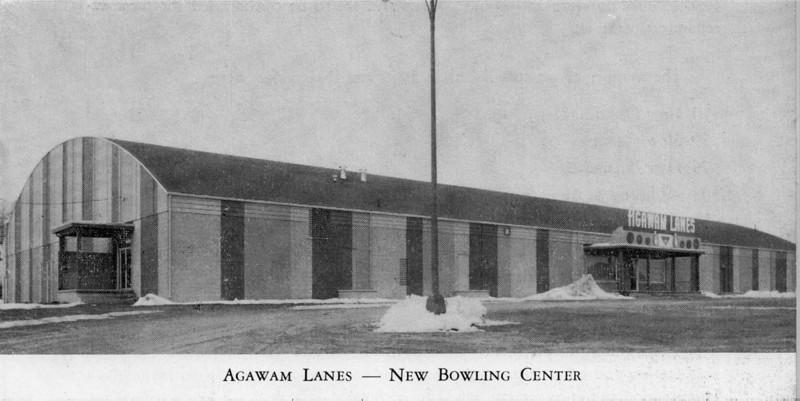 Agawam Bowling Lanes