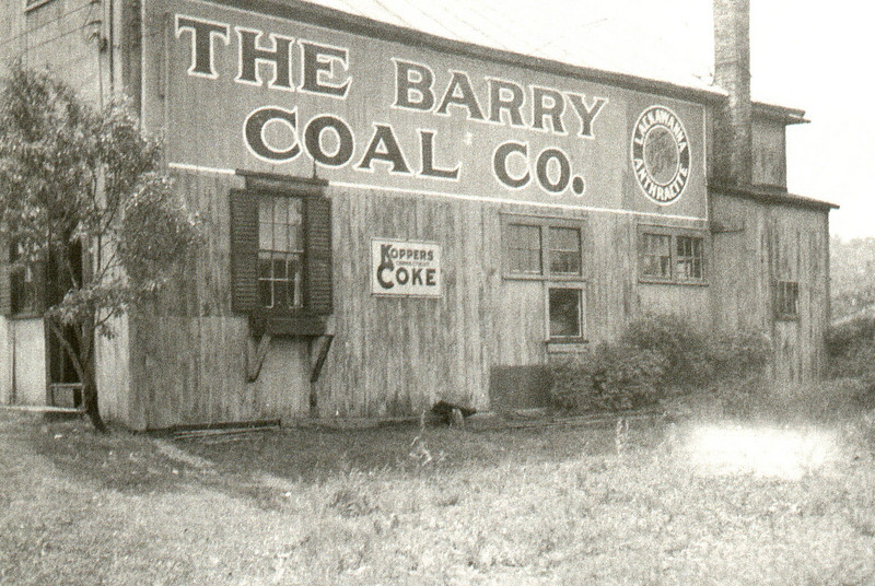 Feeding Hills Barry Coal Co