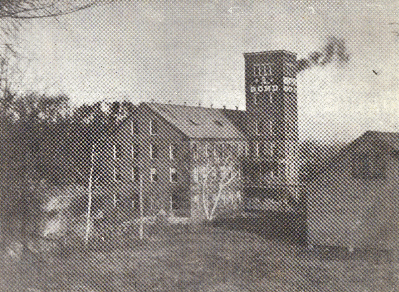 Agawam Worthy Paper Mill