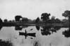 Agawam Canoeing on Agawam 1905