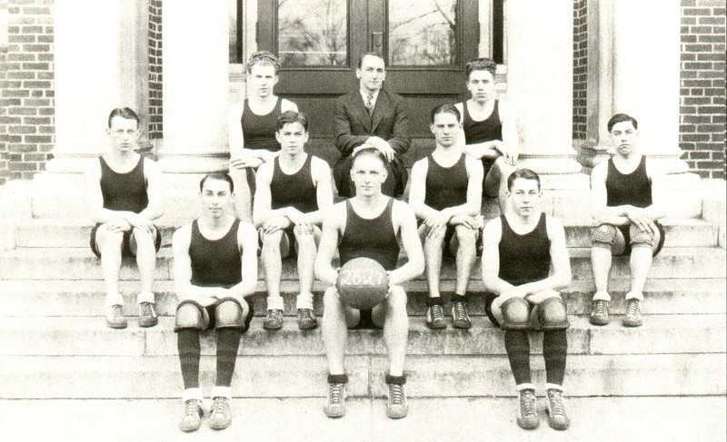 Agawam School Class Photo 9