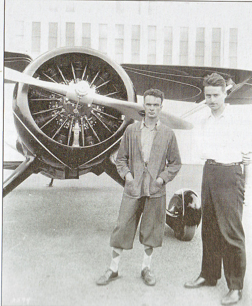 Agawam Bowles Field 1932