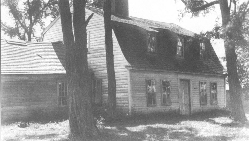 Agawam Old Porter House