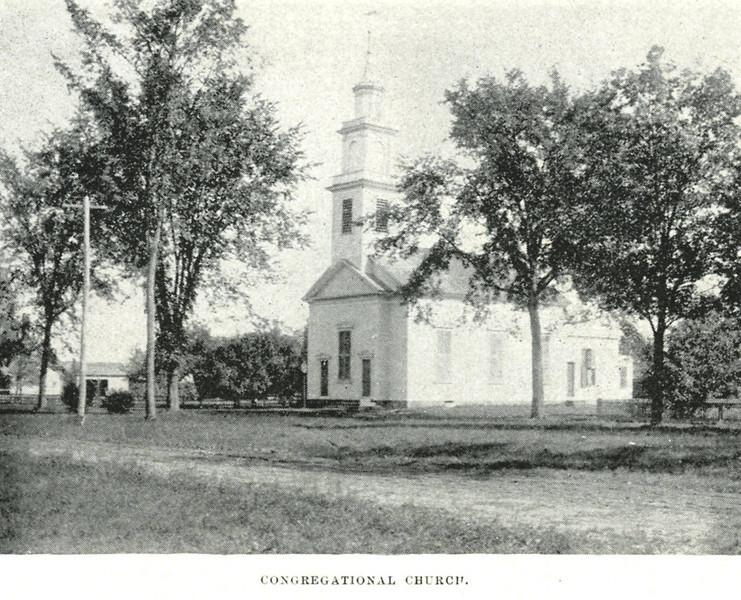 Agawam Congregational Church
