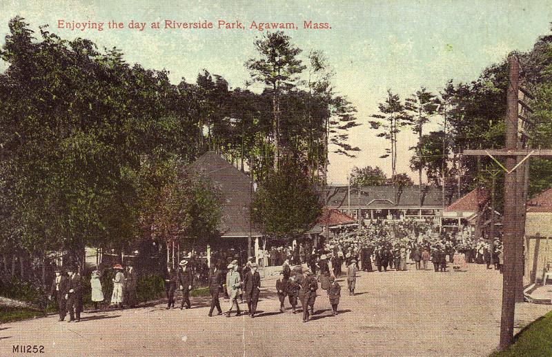 Agawam Riverside Grove Midway