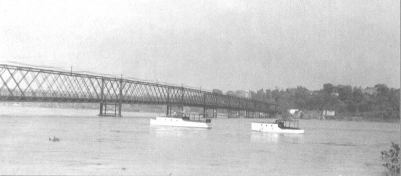 Agawam Flood 1938