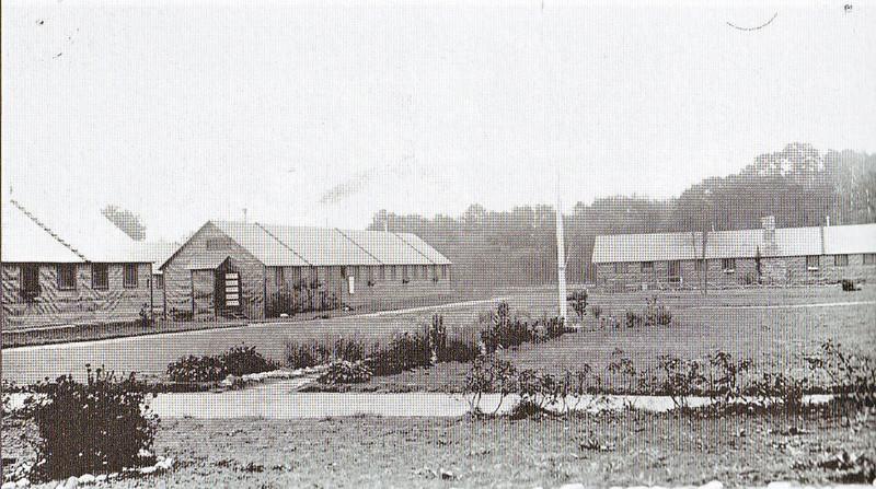 Feeding Hills CCC Schoolhouse