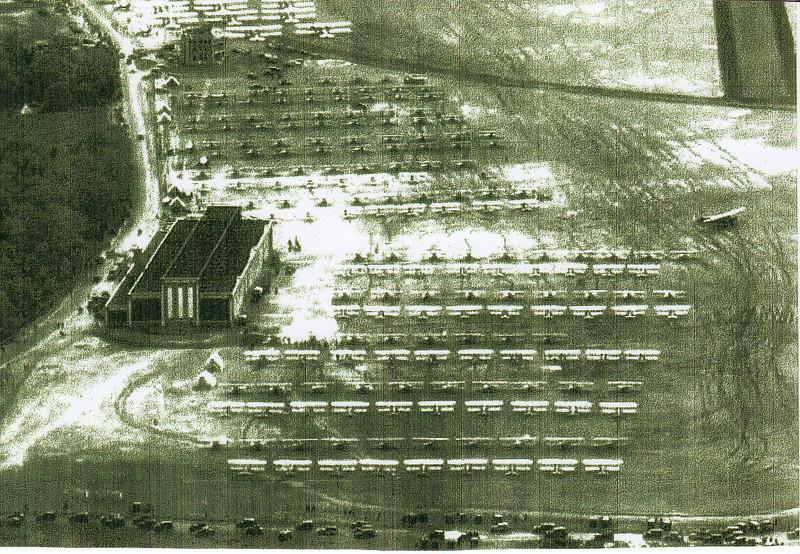 Agawam Bowles Airport 1931