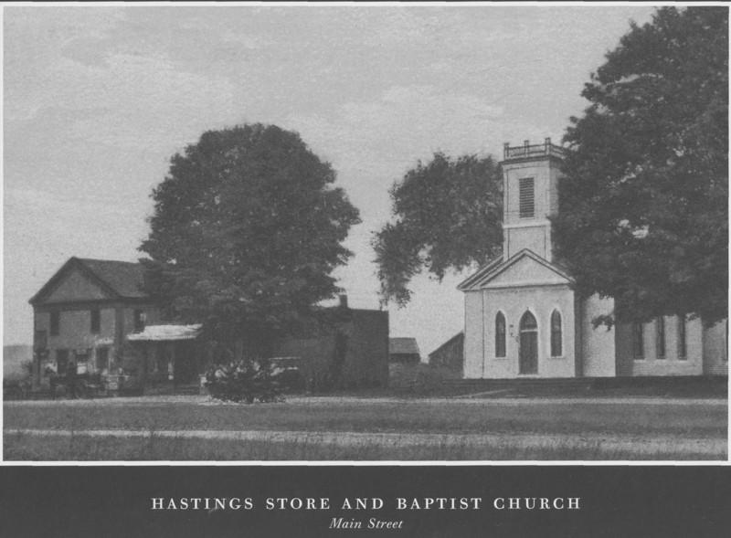 Agawam Hastings Store
