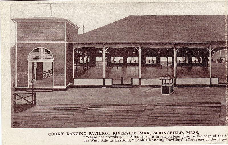 Agawam Riverside Pavilion view 3