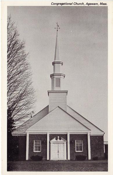 Agawam New Cong Church