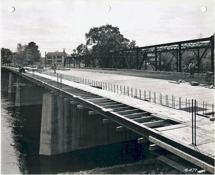 Agawam Bridge 2 1946