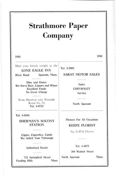 Agawam 1936 Ads 02