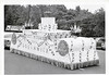 Agawam 1955 Parade Float 6