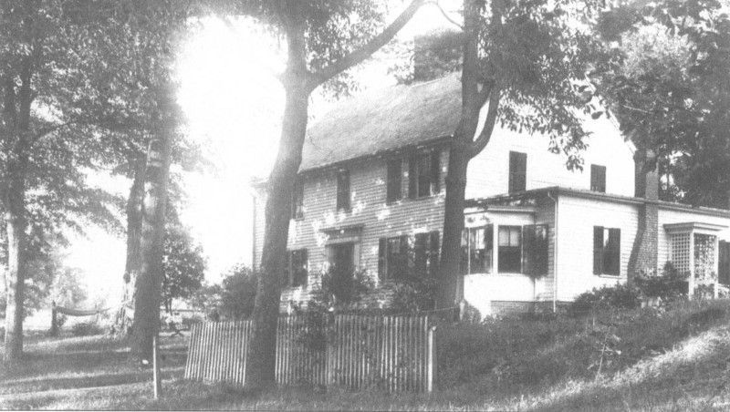 Agawam Houses 1289 Main St