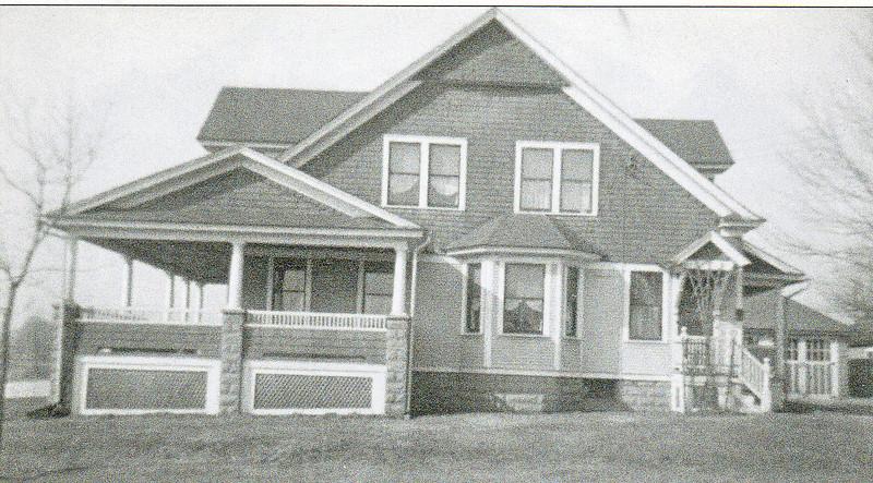 Agawm House 468 Spfld St