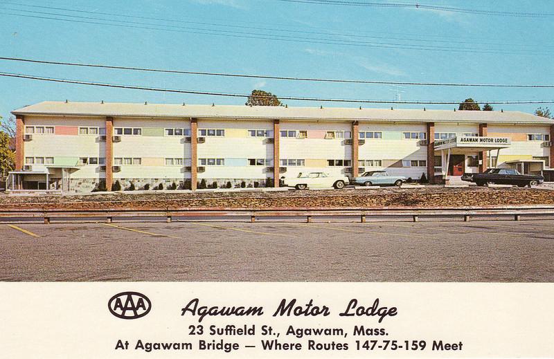 Agawam Motor Lodge