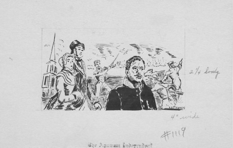LaFrancis Sketch 26