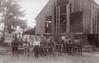Howes Bros  Brickyards & carts