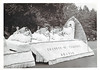 Agawam 1955 Parade Float 2