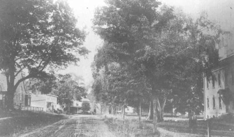Feeding Hills So Westfield St 1902