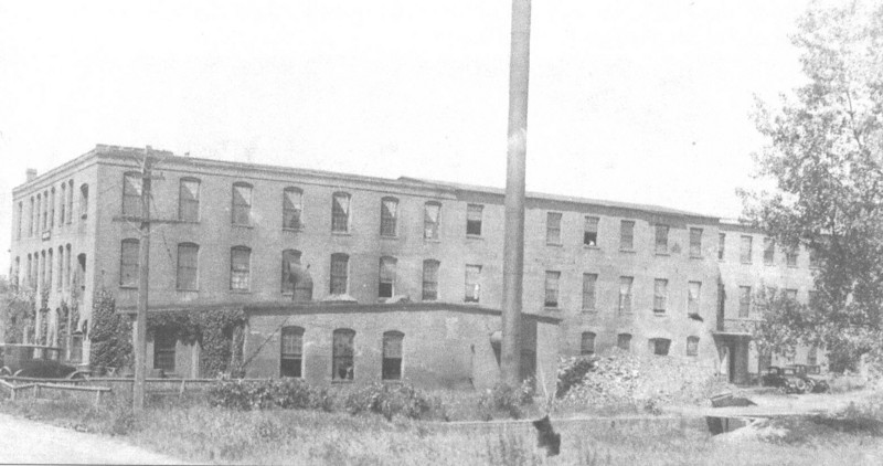 Agawam Company 1920 's