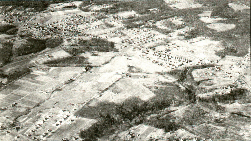 Agawam Town View