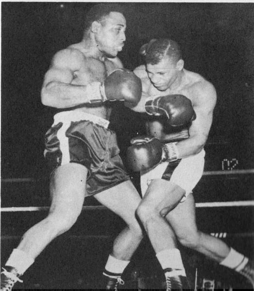 Agawam NBC Boxing