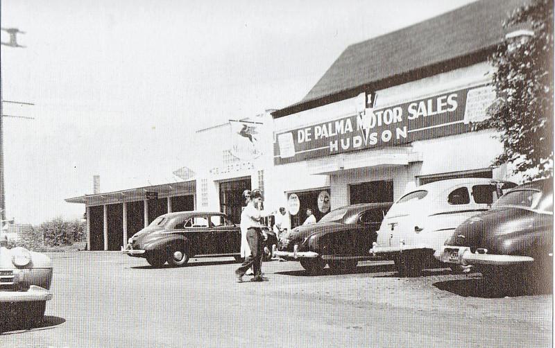 Feeding Hills DePalma Motor Sales