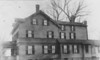 Agawam  Hull Residence c1911