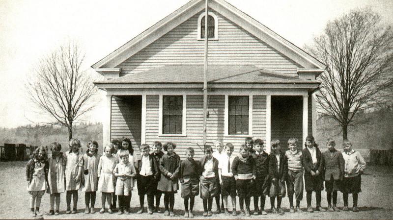 Agawam School Class Photo 4