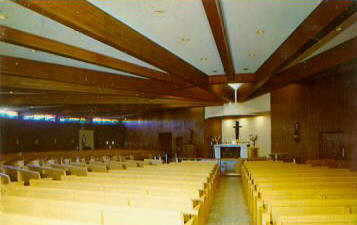 04 Feeding Hills Sacred Heart Church