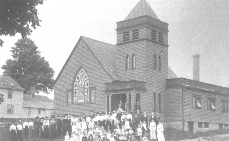 Feeding Hills Methodist Church