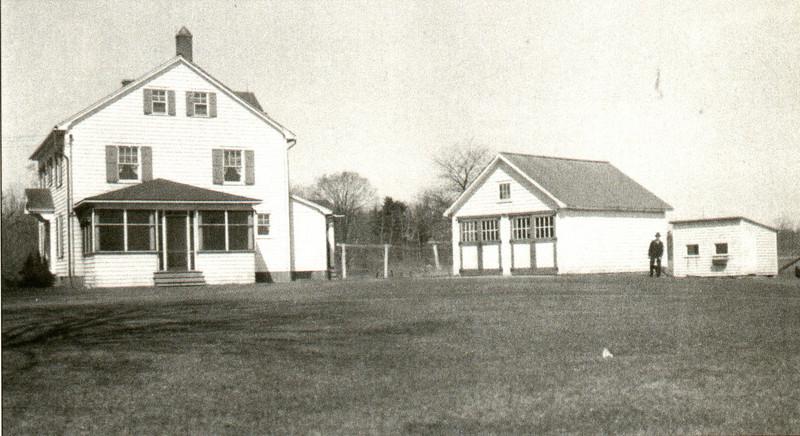 Agawam New Hale Farm