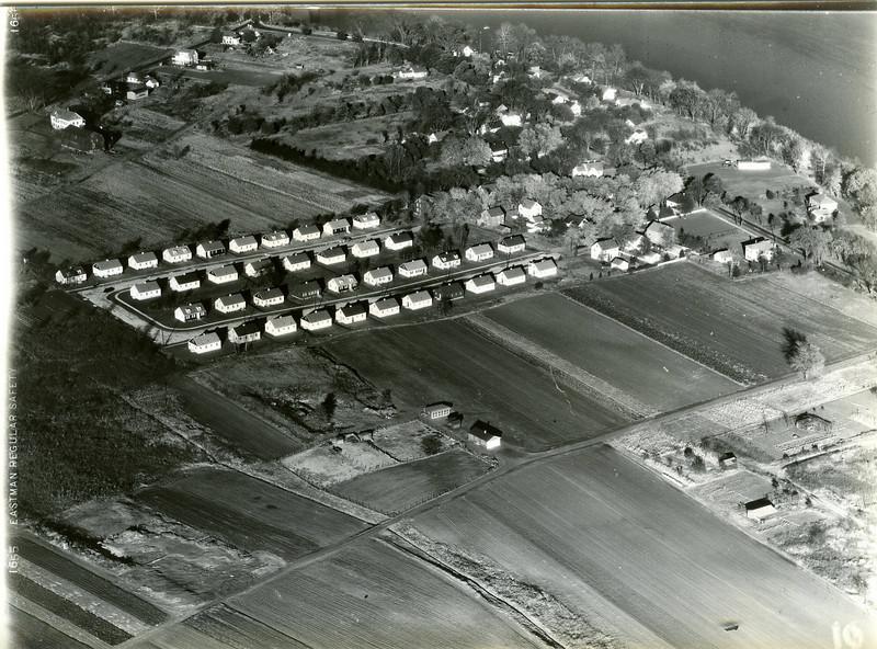 Agawam Tract Houses