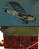 This is an undated (but probably 1930 or 31) poster for the Springfield Air Races at the Bowles Airport dedication.  Note the image of the New England & Western Air Transport Co. Inc. Ford Tri-motor. (from the collection of Harry Doherty)
