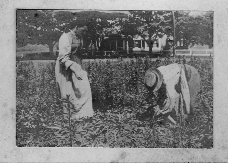 Agawam B I B & F M Bodurtha 1902