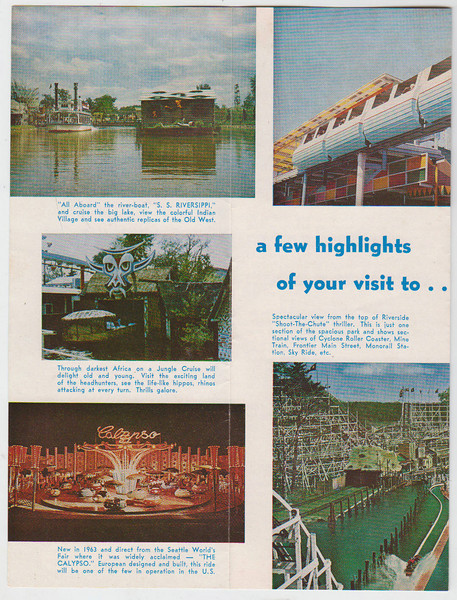 Riverside Adv View 3 c1963