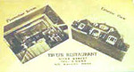 Agawam Tinti's Resturant