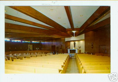 Agawam Sacred Heart Church FH