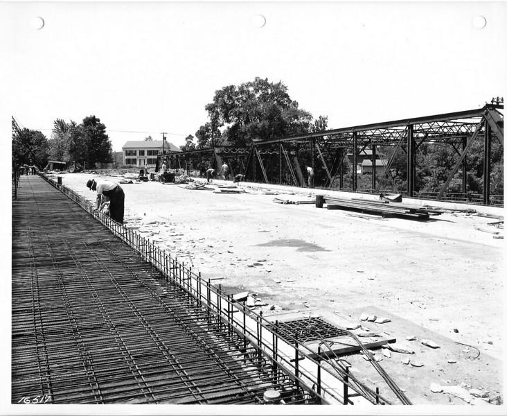 Agawam Bridge 4 1946